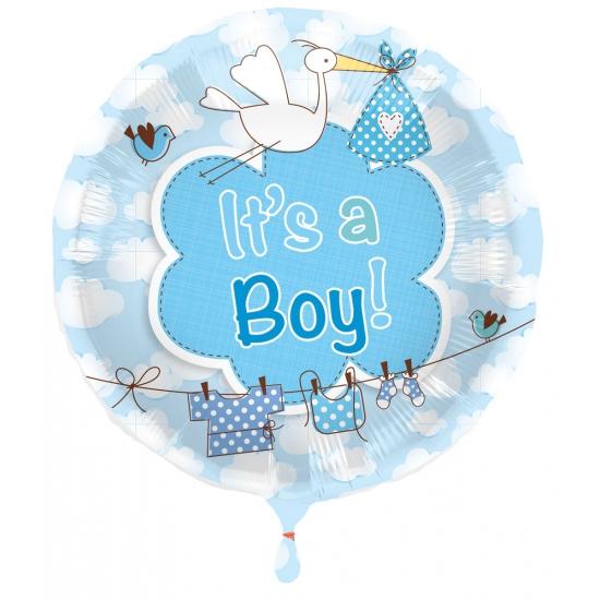 Kraamcadeau jongens Its a Boy