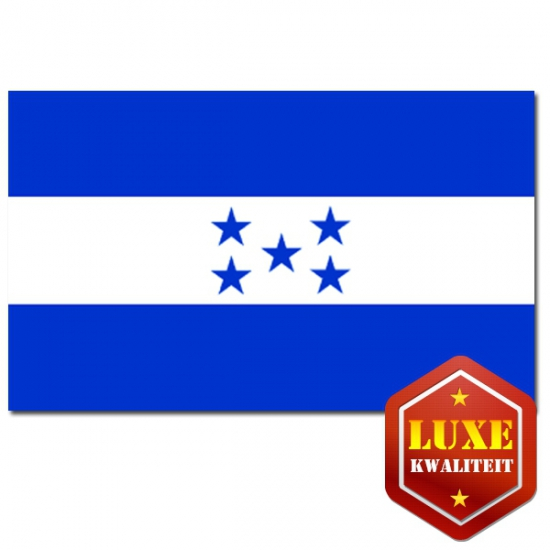 Vlaggen van Honduras 100x150 cm
